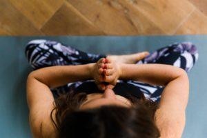 yoga in friesland