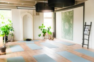 yin yoga in drachten