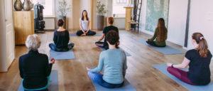 yin yoga drachten